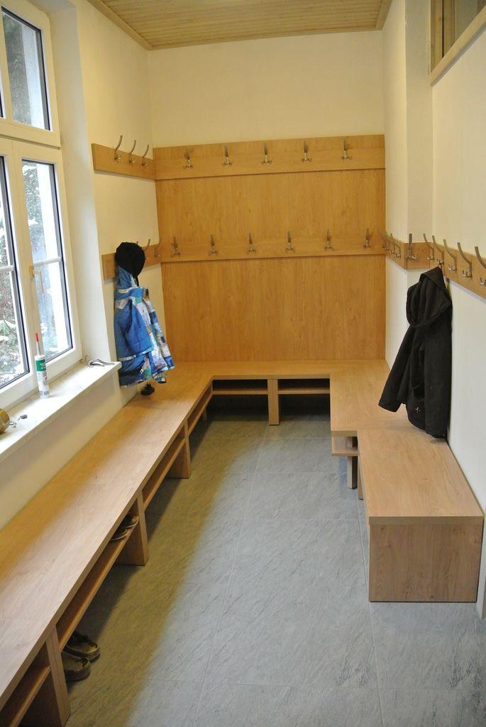 Garderobe Heim 1